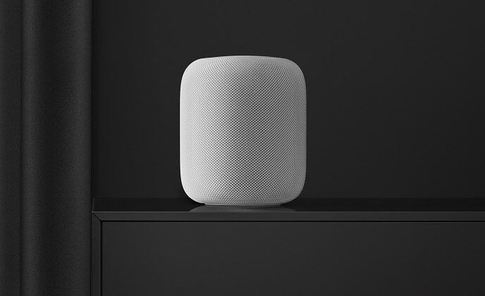 Apple HomePod looks to lead China's high-end smart speaker market