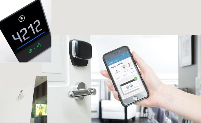 Assa Abloy Hospitality showcases latest security technology and designs