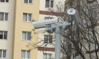 Turk Telekom opts for Hikvision surveillance solution in Turkey