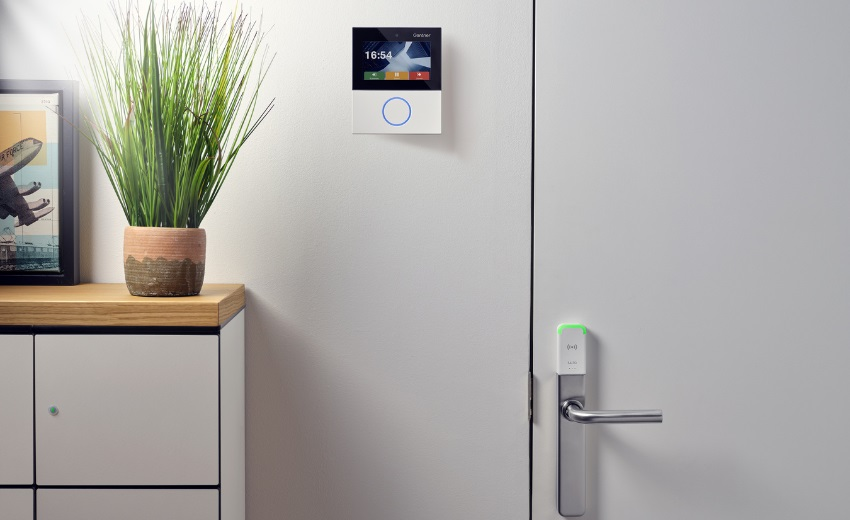 SALTO invests in Austrian company Gantner to strengthen its Access Control solutions portfolio