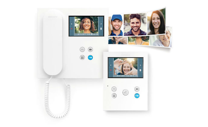 The new Fermax PHOTOCALLER is launched in the security market