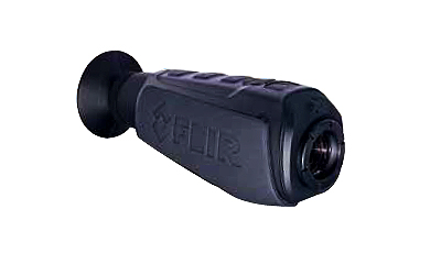Flir Systems launches LS-Series: Ultra-compact handheld thermal night vision cameras