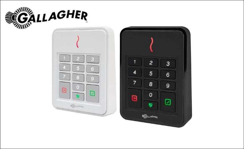 Gallagher unveils new T30 access reader