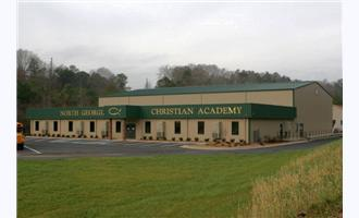 American Christian School Selects Rosslare Access Control Solution