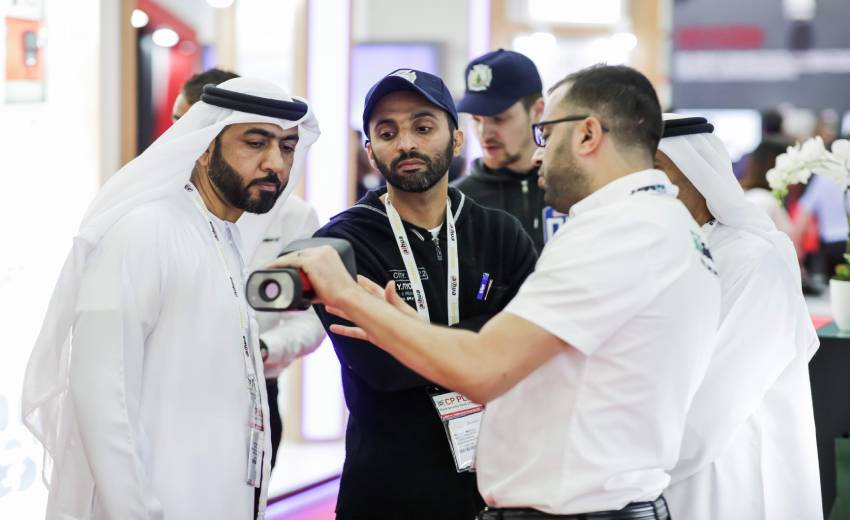 Intersec records over 30,000 visitors, as Middle East security market slated for annual growth