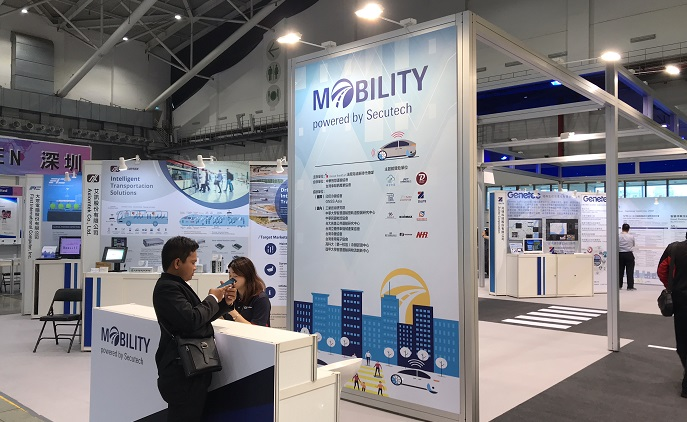 Mobility section attracts with cutting-edge solutions