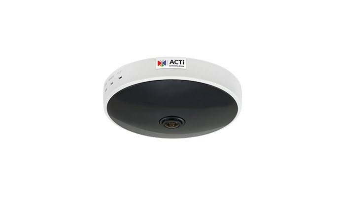 ACTi releases new people counting camera