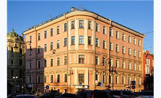 Maternity Hospital in Saint Petersburg Installs Axxonsoft Video Management