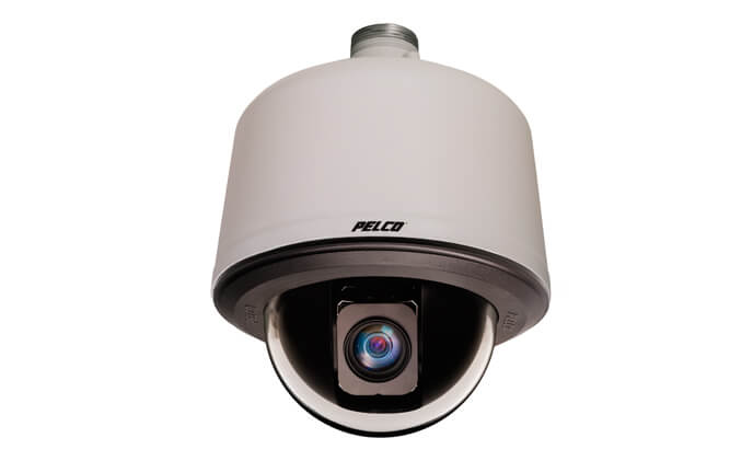 Pelco Spectra Enhanced PTZ cameras set the benchmark in HD