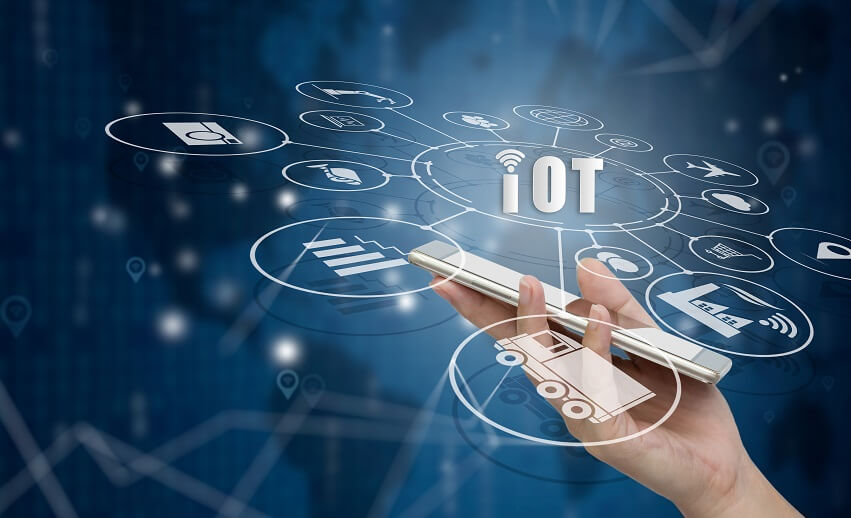 As IoT connections edge toward over 20 billion, challenges and opportunities also arise