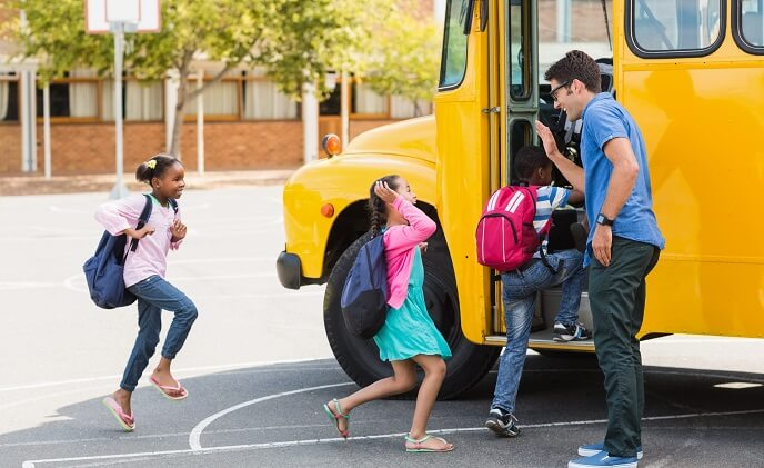 How student tracking helps school administrators and drivers