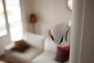 A pivotal year for home security