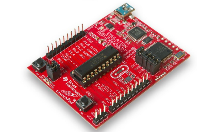 Arrayent announces support for Texas Instruments' new Wi-Fi wireless microcontroller