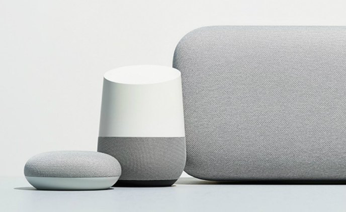 Google Home improves with scene control and native support for more gadgets