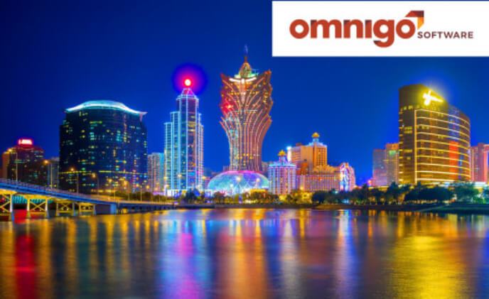 Omnigo Risk Management System used by all major casino operators in Macau