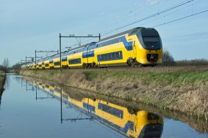 Dutch Railway Protected by Bosch Cameras and Conway Housings