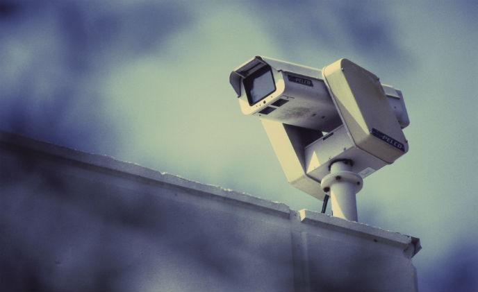 Countering catastrophic disruptions in surveillance