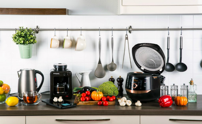 Cross-platform technology pushes kitchen to be smarter: REDMOND