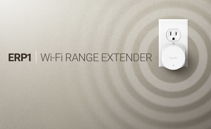 Experience 360 degree wireless coverage with EnGenius (available worldwide)