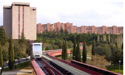 Bosch provides video surveillance for transport system in Perugia