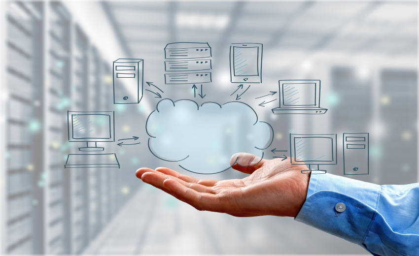 More cloud, less contact wanted for identity and access management