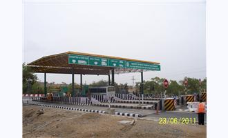 AMG Systems Delivers Toll Management Solution to Indian Highway