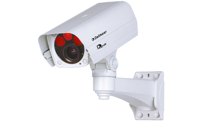 Dallmeier announces new cost-efficient IR camera DF4820HD-DN/IR