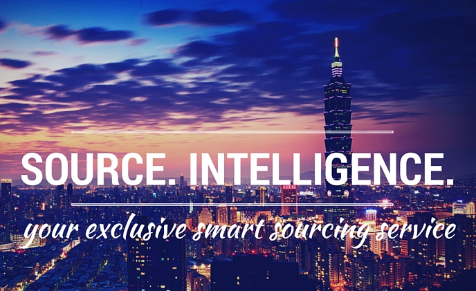 Source with a click with Secutech 2016's intelligent business matchmaking