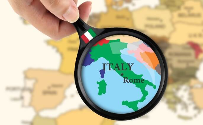 Italy security market: Intrusion business vibrant as ever