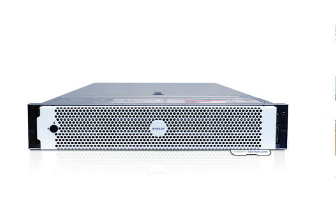 Avigilon launches new artificial intelligence appliance