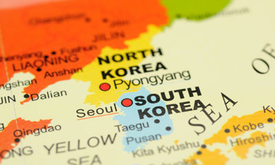 Asia Update: Quick updates on Korean security industry