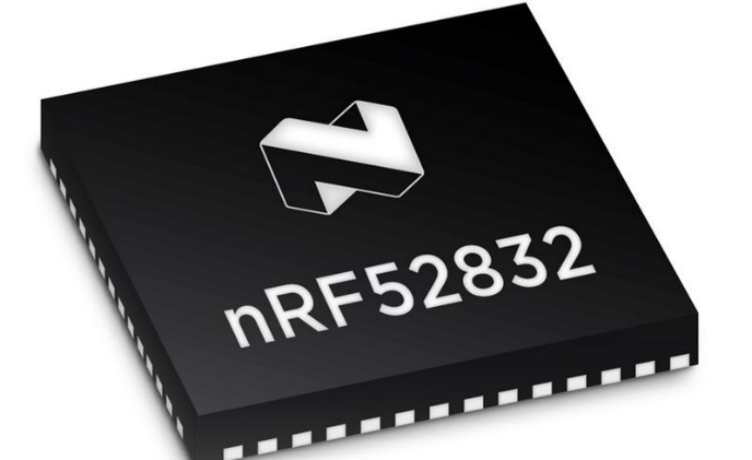 Nordic nRF52 Series features on-chip NFC for Touch-to-Pair and power efficiency