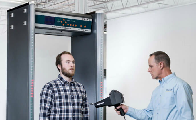 ISCON Imaging release videos showcasing body scanners