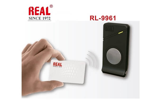 Real lock RL-9961 electronic locks