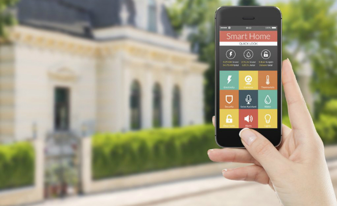 Global smart home market to exceed US$14 billion in 2017