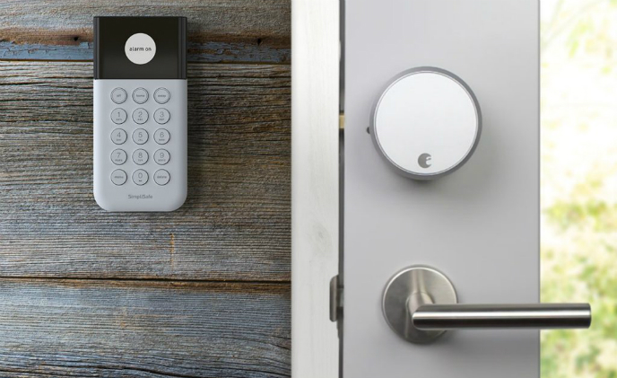 August Home partners with SimpliSafe to sync security functionalities