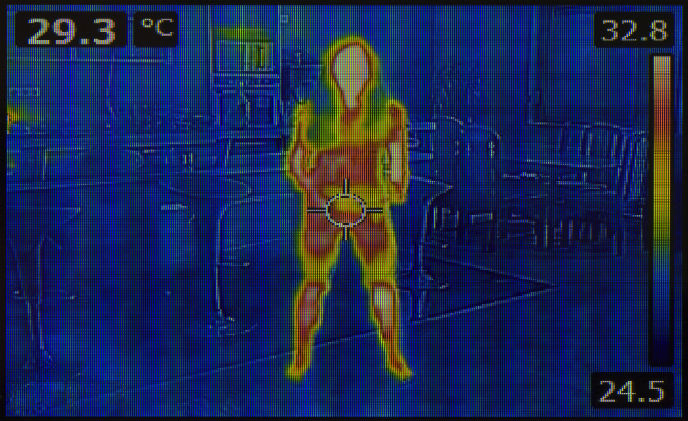 Thermal imaging burns its way to commercial use