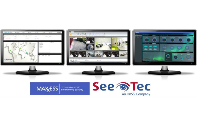 Maxxess showcases integration of SeeTec business video intelligence at Intersec