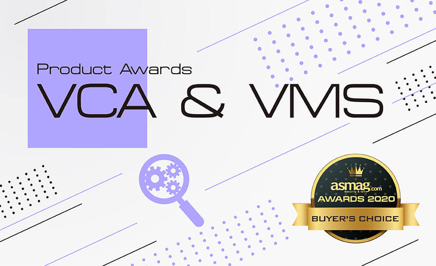 Top 10 VMS &VCA of 2019