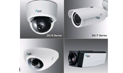 IDIS expands DirectIP camera selection to meet various needs