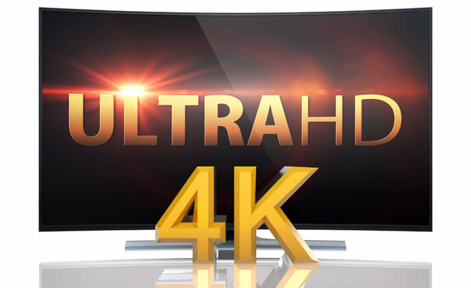 Latest compression technologies bring new possibilities to UHD video surveillance