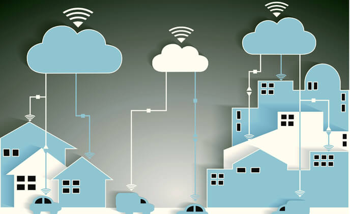 How LPWAN drives long-range IoT applications