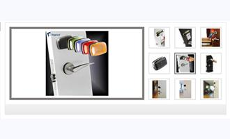 Azerbaijan Finance Ministry Relies on Assa Abloy Electronic and RFID Locks