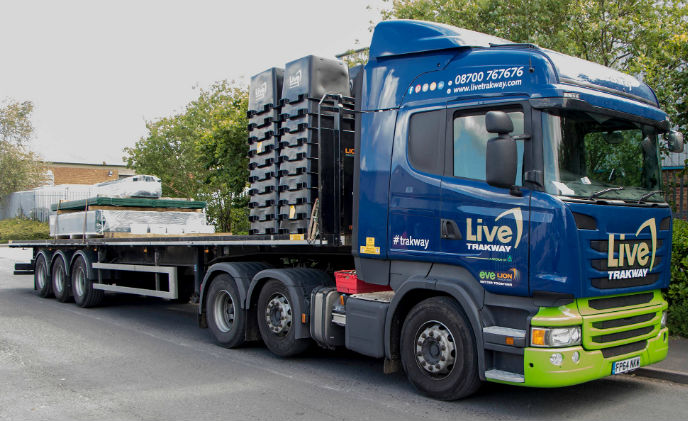 CLD Fencing Systems join forces with LIVE Barriers to supply turnkey solution