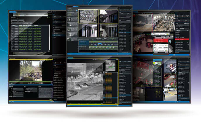 Pelco enhances video management system user experience