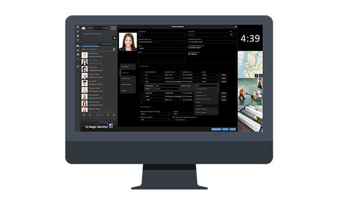 S2 Security delivers unified security management with S2 Magic Monitor Version 6