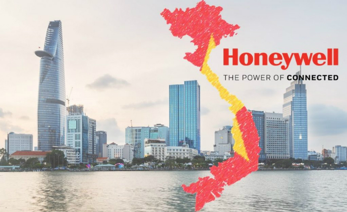 Honeywell stays optimistic in housing automation in Vietnam