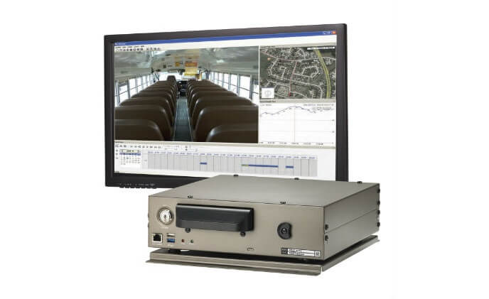 IDIS to launch ruggedized NVRs for transportation environments