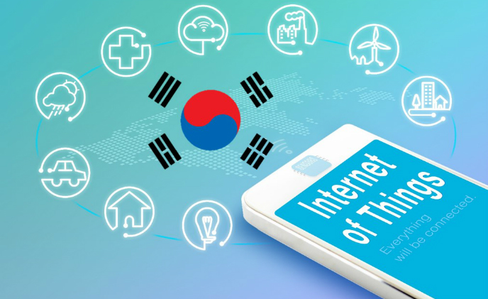 South Korea tops IDC's Asia Pacific 2017 IoT readiness index