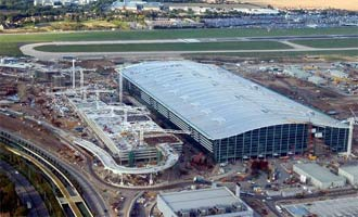 DVTel Secures Airports for 2010 World Cup